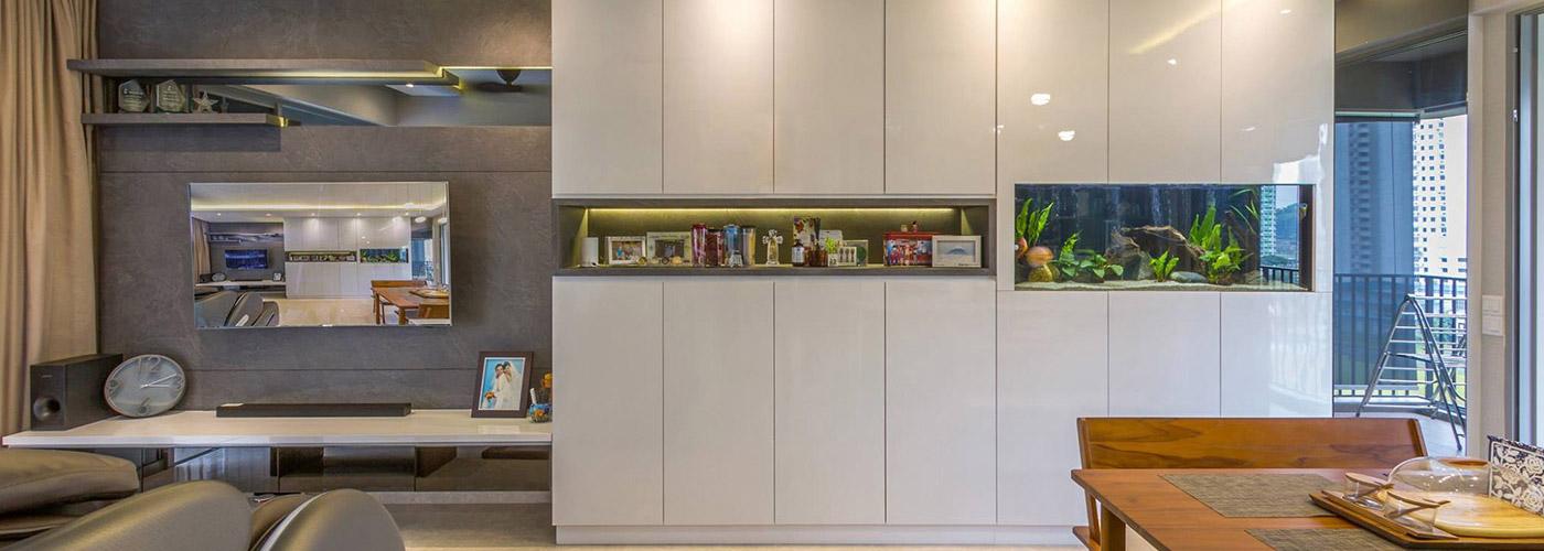 Northwest Interior Design   Singaporeu0027s Favourite Renovation Company