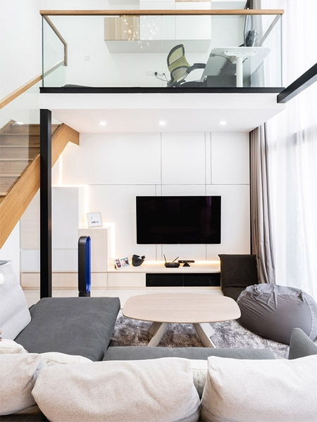 Northwest Interior Design | Singaporeu0027s Favourite Renovation ...